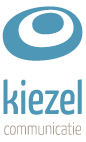 Logo Kiezel Communicatie