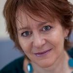 Tekstschrijver Carola Janssen