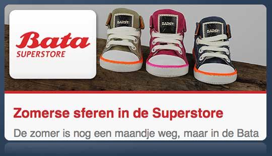 Bata-Superstore-nieuwsbrief