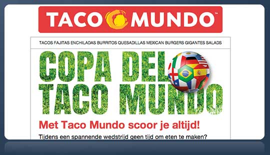 Taco-Mundo-nieuwsbrief