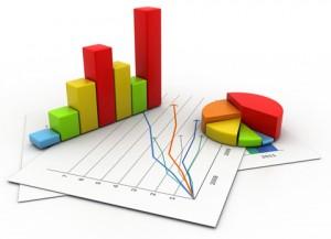 Statistieken e-mailmarketing vergelijken